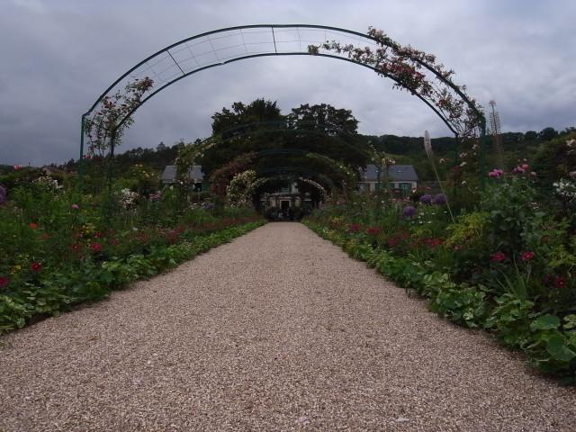 モネの庭04〜20130828