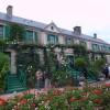 パリから日帰りで行ける超オススメ観光スポット!Monet's Garden(モネの庭)