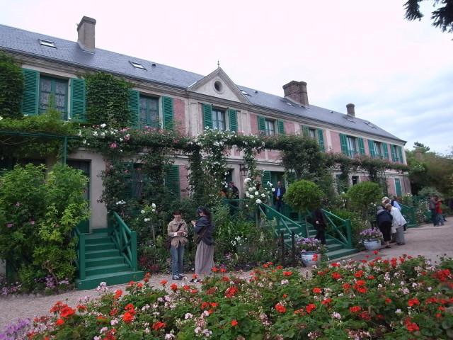 モネの庭06〜20130828
