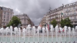 リール(フランス)〜パリから足を延ばして近隣都市と美しすぎる海へ!!