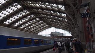 フランス〜ベルギーの電車を利用する際に必ず注意しなければいけない2つのこと