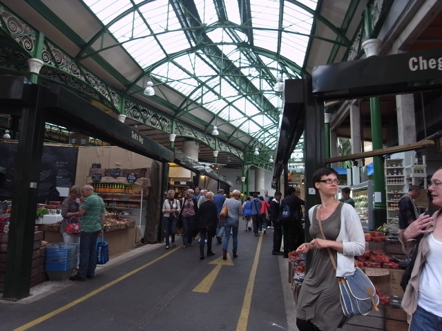 BoroughMarket02〜20130905