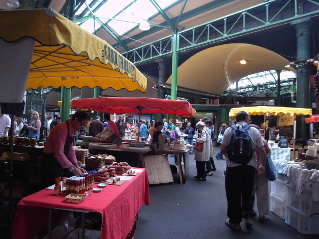 BoroughMarket06〜20130905