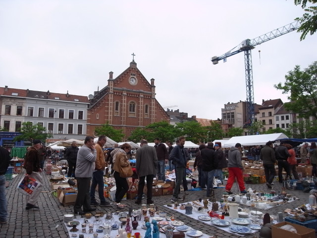 ブリュッセル蚤の市02〜0910