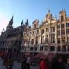 圧倒的世界遺産!ブリュッセルのグランプラスがアツい!