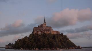 さらにディープなフランスを感じに〜Mont Saint-Michel(モン・サン=ミシェル)からBricquebec(ブリックベック)