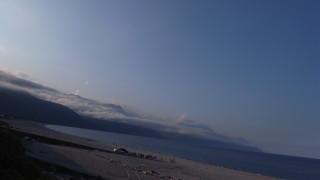 花蓮の美しい海、七星潭(チーシンタン)に行く際注意すべきこと