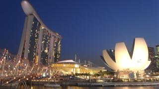 なぜシンガポールが都市国家としてこれほどまでに成功したのか?