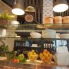 シンガポールのオシャレなローフードカフェ@The Living Life