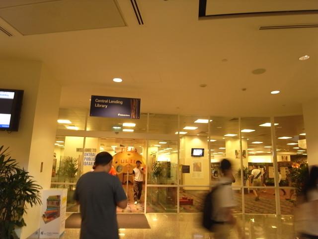 シンガポール国立図書館03〜20130931