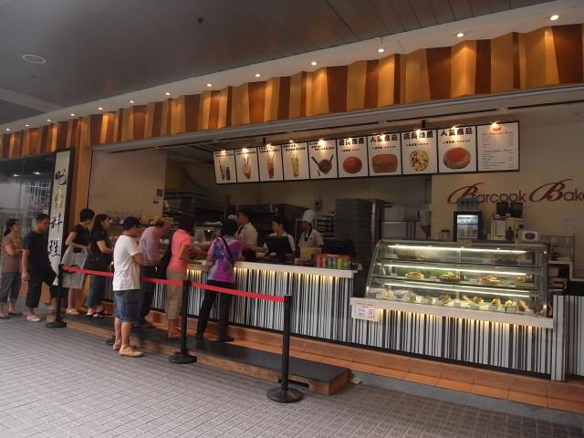 シンガポールパン屋02〜20131001