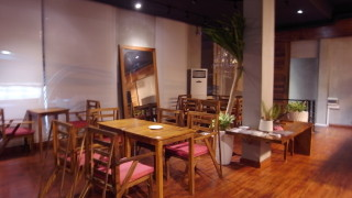 【プノンペン】ノマドにも寛ぐにもgoodなオシャレカフェ@studio 701 cafe