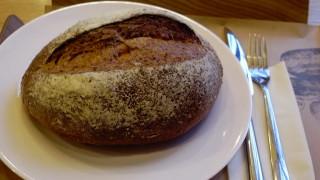 プノンペンでパンといったらこちら@Tous les Jours(トレジュール)