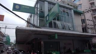 バンコクでお得に両替するならここ!@SUPER RICH THAILAND