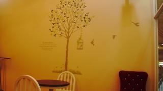 【バンコク】wifi完備のほっこりできるCafe@BITTER SWEET COFFEE