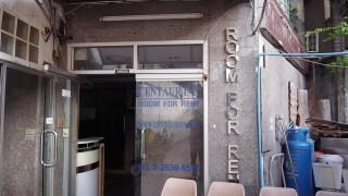 バンコクの信じられない値段で泊まれるゲストハウス@Centaur Inn