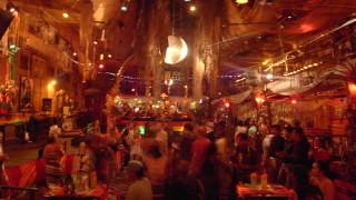 Baliは第二のIBIZAだった!大人気クラブAPACHE  REGGAE BAR(アパッチ)