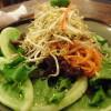 【ウブド】個性的なローフードが食べられるカフェ@SOMAのオススメは!!