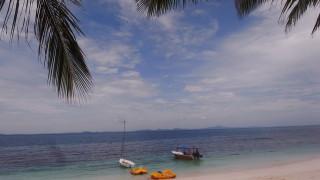 シンガポール・ジョホールバルから行けるリゾートアイランド@ラワアイランドリゾート(rawa island resort)