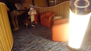 【シンガポール】チャンギ国際空港での賢い深夜滞在のしかた!