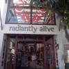 【ウブド】反重力ヨガ等最先端のヨガが感じられる注目のヨガスタジオ@radiantly alive(ラディアントリィアライブ)