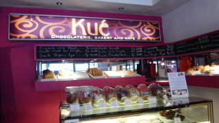 ウブドでケーキといったらこちら!@クエ(Kue)