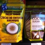 アンチエイジングの強い味方!血糖値を上げない魔法の砂糖@ココナッツパームシュガー