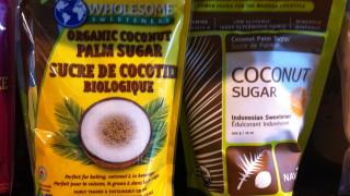 血糖値を上げない魔法の砂糖 ココナッツパームシュガーとは