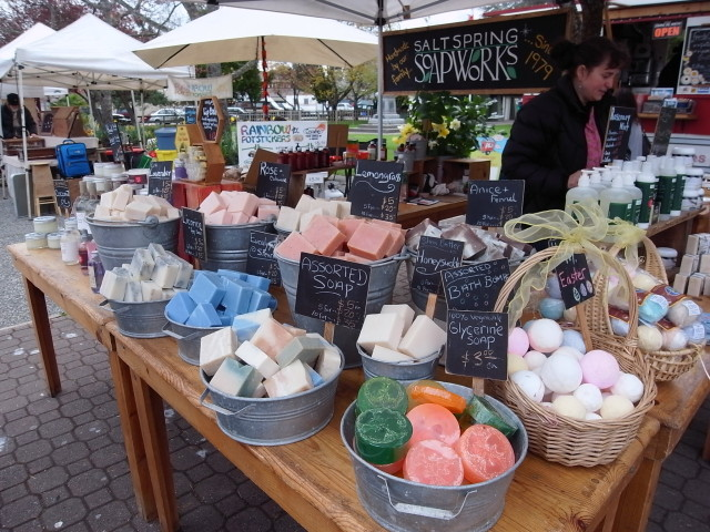 saltspringislandsaturdaymarket04〜20140509