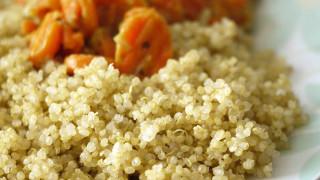 欧米諸国で絶賛されるスーパーフード@キヌアの美容健康効果を検証