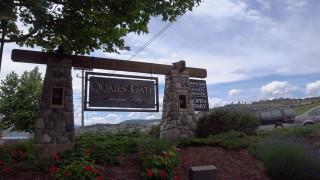 オカナガンの人気ワイナリーQuals' Gate Wineryへバスで行く方法