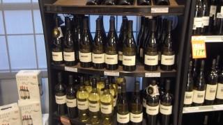 ケロウナのダウンタウンでオカナガンワインをゲットできる場所を紹介!