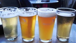ビール好きはこちらへ!ビクトリアの最も有名な老舗パブ〜Spinnakers