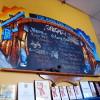 エッグベネディクトとは?ビクトリアで最も有名なカフェ@Blue Fox cafe