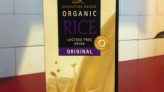 ライスミルク(ライスドリンク)とは?欧米で人気の第四のミルクの正体とは