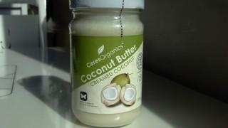 ココナッツ関連商品最後の刺客!ココナッツバターとは?