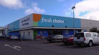ダニーデン市内にある全スーパーマーケットまとめ!