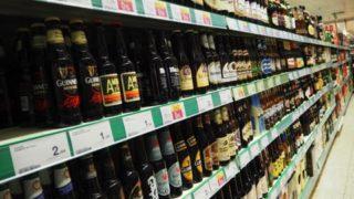 マドリード市内中心部の最も便利なスーパーマーケットはこちら