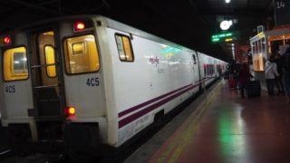 マドリード⇄リスボンへのアクセスは夜行電車がおトク!