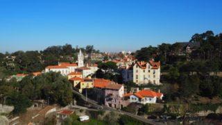 リスボンから世界遺産の街シントラへ最も安く行く方法