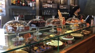 ポルトで美味しいスイーツを食べるならこちらのカフェへ