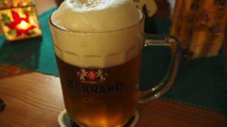 テルチのビールが美味いおすすめレストラン