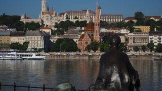 ブラチスラヴァ⇄ブダペストの最もおトクな行き方はこちら!