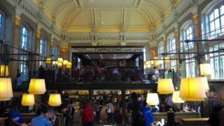 ブダペスト裏のNo1観光スポット?世界一美しいマクドナルドの場所は?