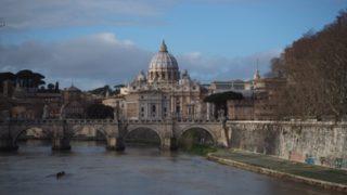 ローマ市内中心部の無料トイレの場所はこちら