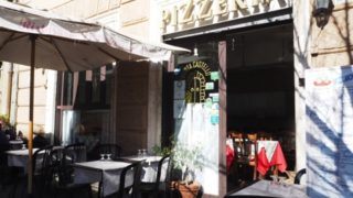 【ローマ】絶品ローマピザを食べられるおすすめレストランはこちら!
