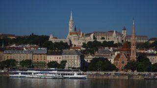 ヨーロッパ2国以上周遊時に最もおトクな海外レンタルWifiルーターはこちら!